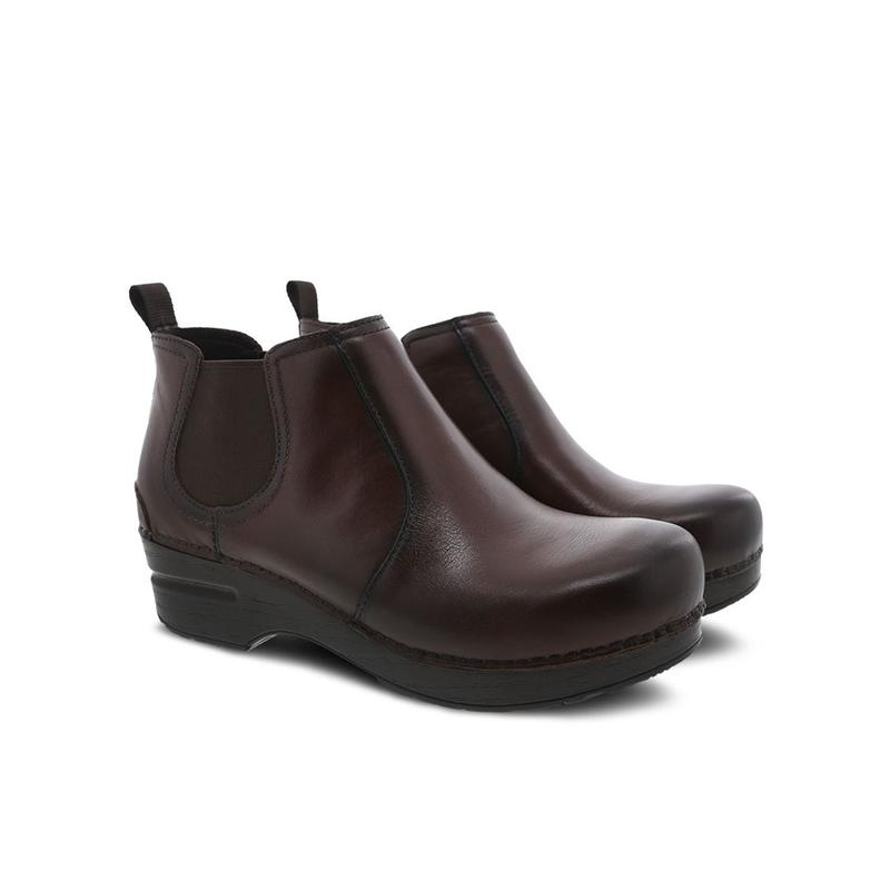 Women's Frankie Ankle Boots