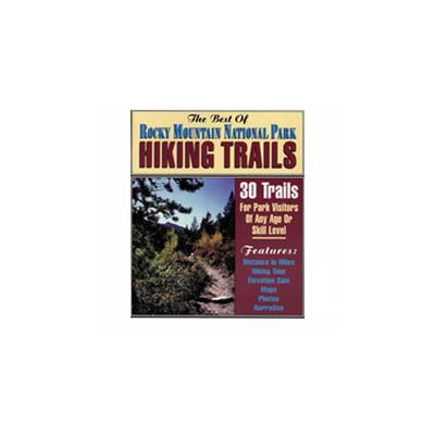 Best of RMNP Hiking Trails