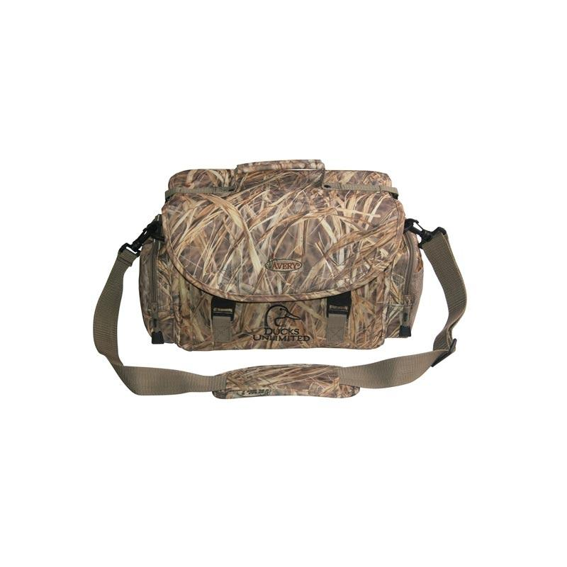 Finisher Blind Bag Kw- 1 Camo
