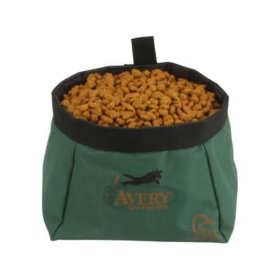 EZ-Stor Collapsible Dog Food Bowl