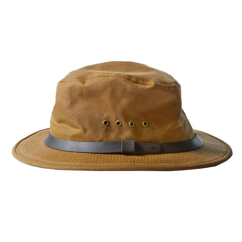 Packer Insulated Tin Cloth Hat
