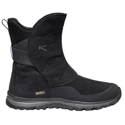 Women's Winterterra Leather Waterproof Boot