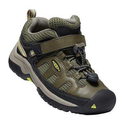Little Kids ' Targhee Low Shoe