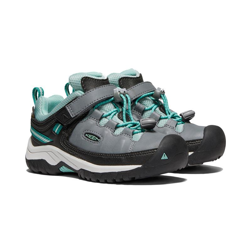 Little Kid's Targhee Low Waterproof Shoe
