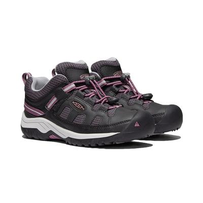 Big Kids' Targhee Waterproof Shoe
