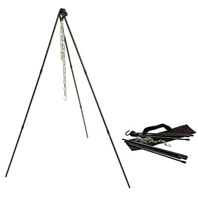 Adjustable Camp Tripod
