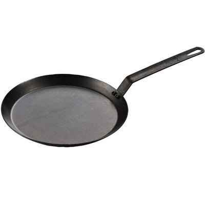 Seasoned 11in Carbon Steel Griddle