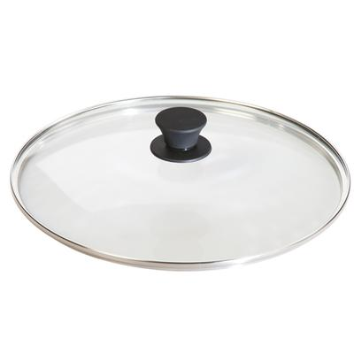 12 Inch Tempered Glass Lid