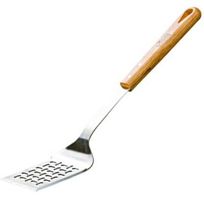 Outdoor Wood Handled Spatula