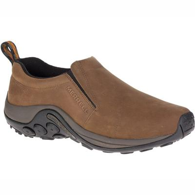 Men's Jungle Moc Shoe Wide