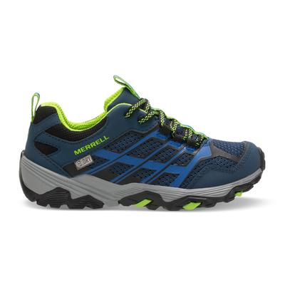 Kid's Youth Moab Fst Low Waterproof Sneaker Shoe