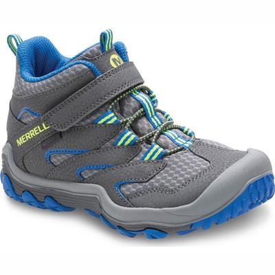 Big Kid's Chameleon 7 Access Mid A/C Waterproof Boot