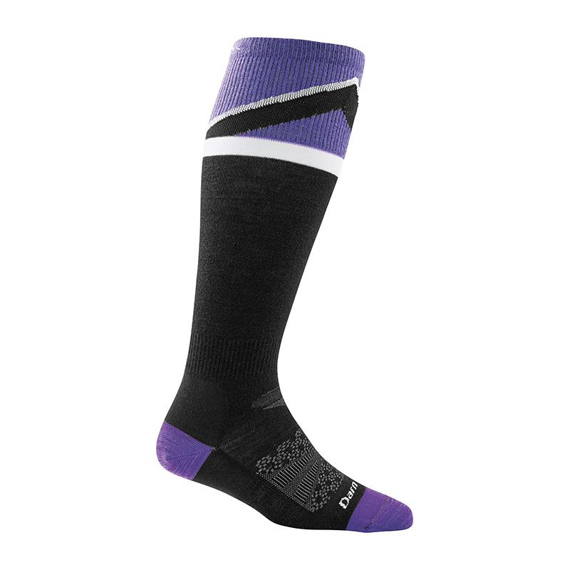 Womens Mountain Over- The- Calf Cushion Sock