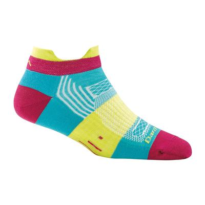 Pulse No Show Tab Light Cushion Sock