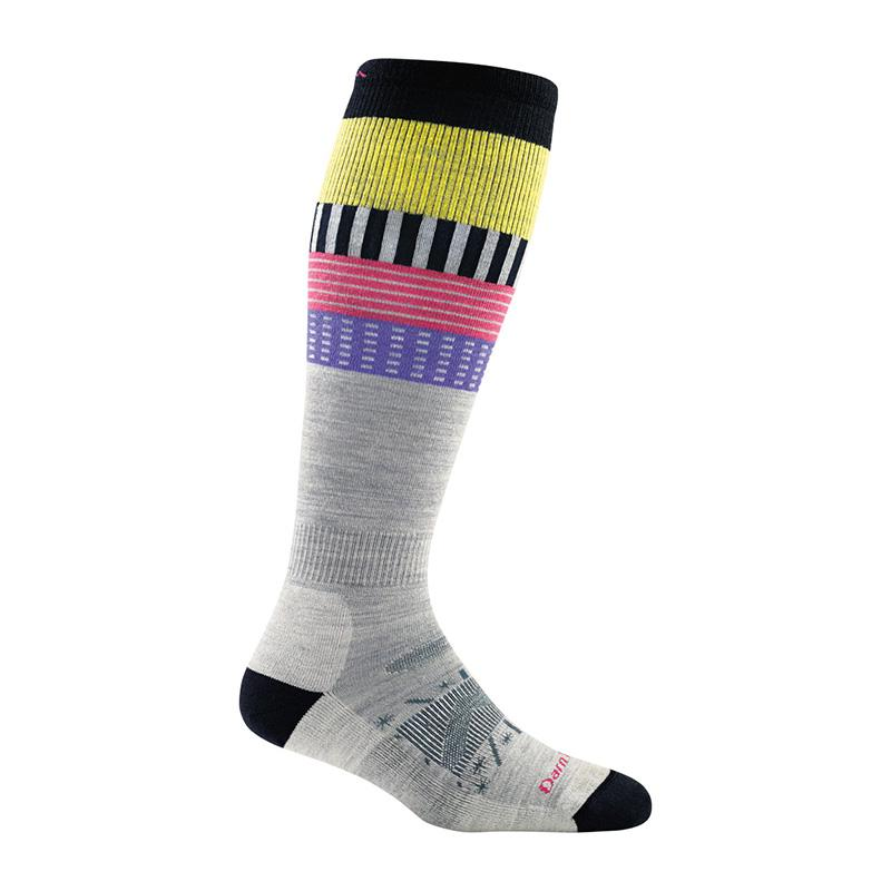 Womens Stp Over- The- Calf Cushion Sock