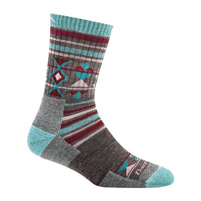 Womens Nobo Micro Crew Cushion Sock