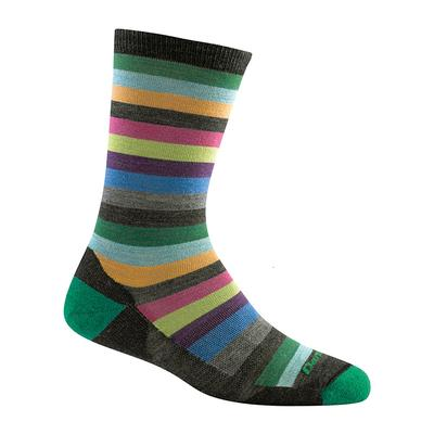 Womens Phat Witch Crew Light Cushion Sock