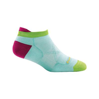 Womens Coolmax ® Vertex No Show Tab Ultra- Light Cushion Sock