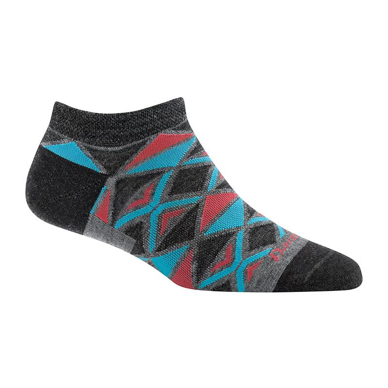 Women's El Sarape No Show Light Sock