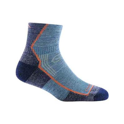 Womens Hiker 1/4 Cushion Sock