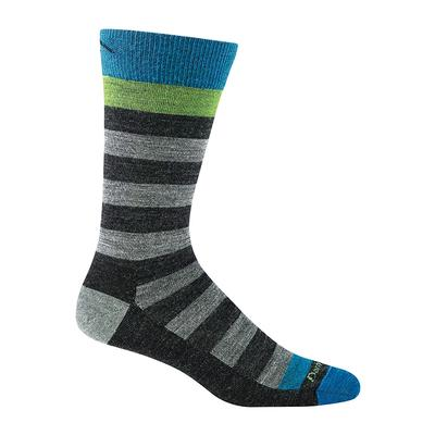 Mens Warlock Crew Light Sock