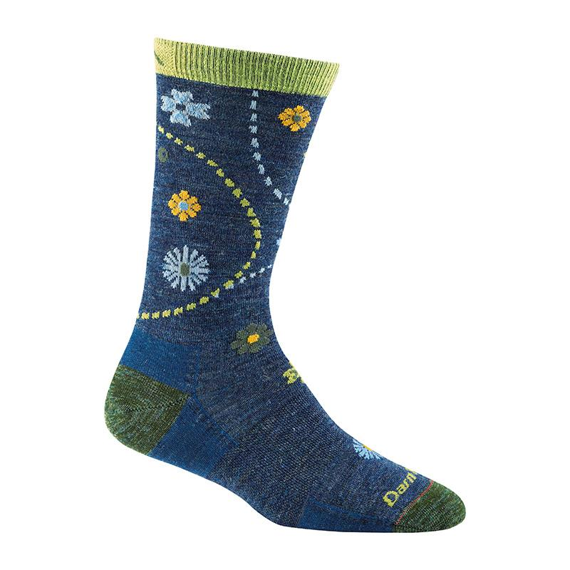 Women's Garden Crew Light Sock