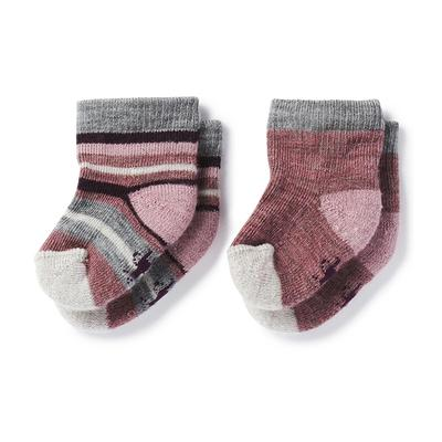 Bootie Batch Sock Baby F18