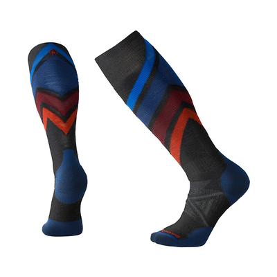 Men's Phd ® Ski Medium Pattern Socks