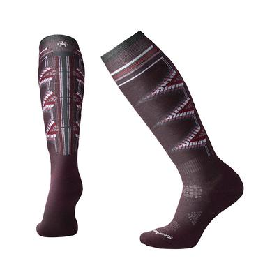 Women's Phd ® Ski Light Pattern Socks
