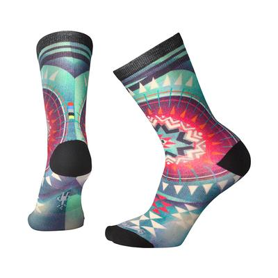 Women's Morningside Curated Crew Socks
