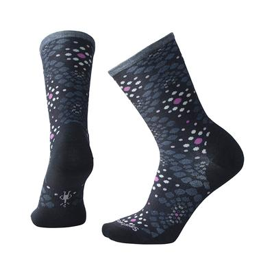 Pompeii Pebble Crew Sock Womens F18