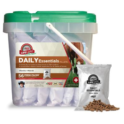 Equine Formula 707 Daily Essentials