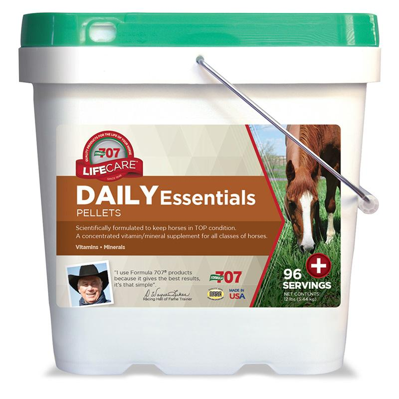 Lifecare Daily Essentials 12lb