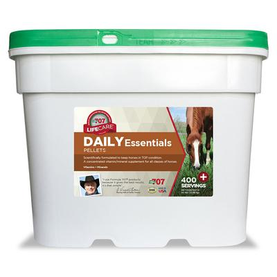Equine Formula 707 Daily Essentials - 50 lb