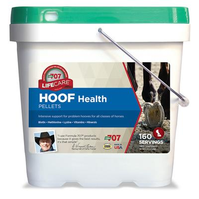 LIFECARE HOOF HEALTH 10LB