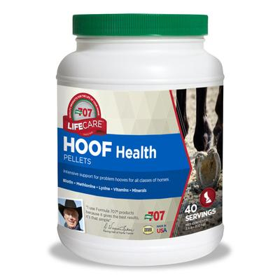 LIFECARE HOOF HEALTH 2.5LB