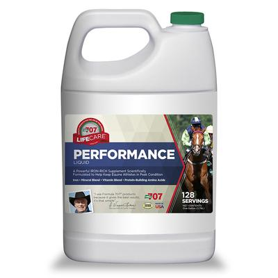 Equine PerformanceMX Supplement