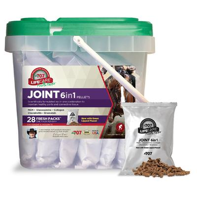 Formula 707 Equine Joint 6-in-1™ Supplement