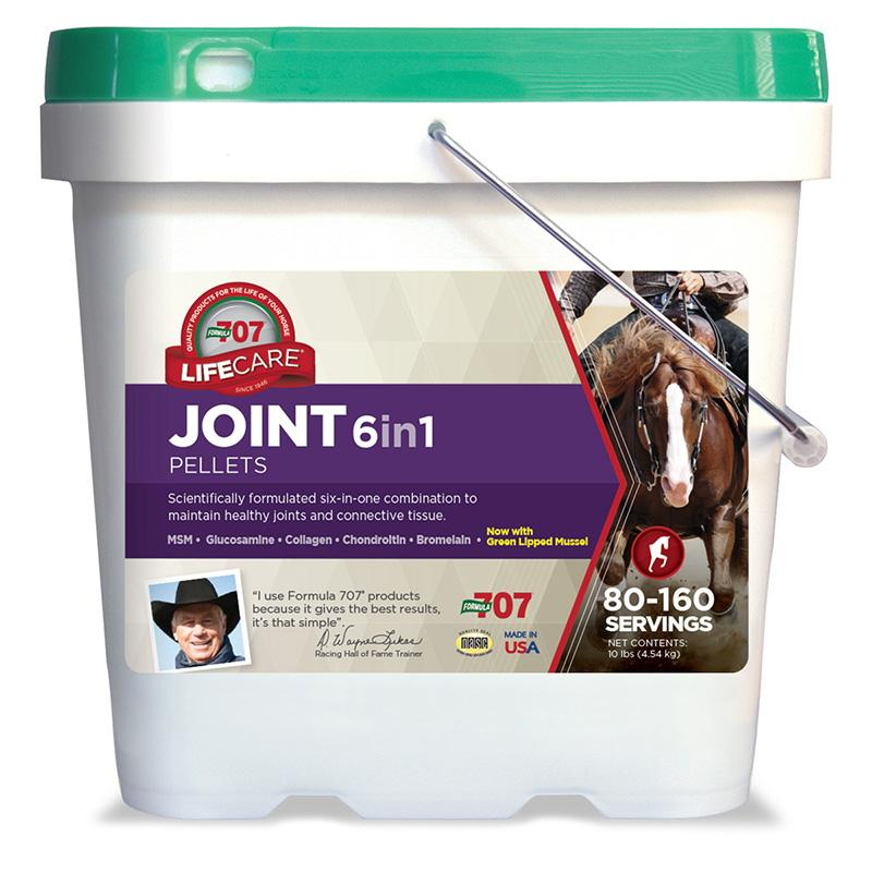 Lifecare Joint 6- In- 1 10lb
