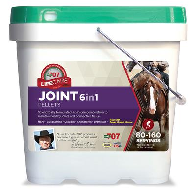 LIFECARE JOINT 6-IN-1 10LB
