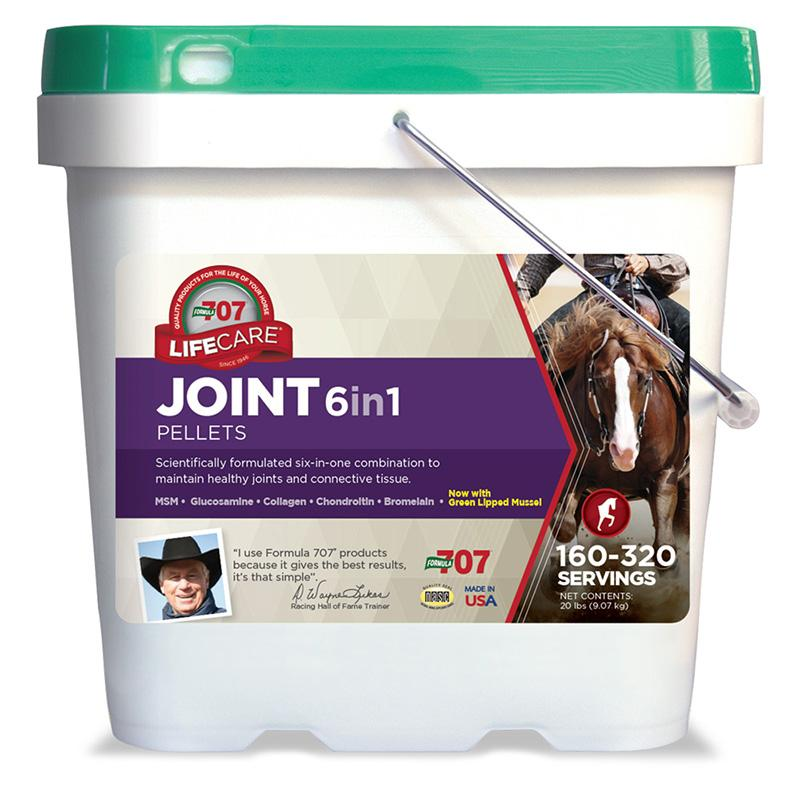 Lifecare Joint 6- In- 1 20lb
