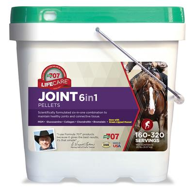 LIFECARE JOINT 6-IN-1 20LB