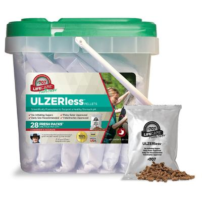 Equine Formula 707 UlzerLESS Supplement