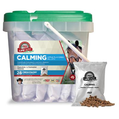 Equine Formula 707 Calming Supplement