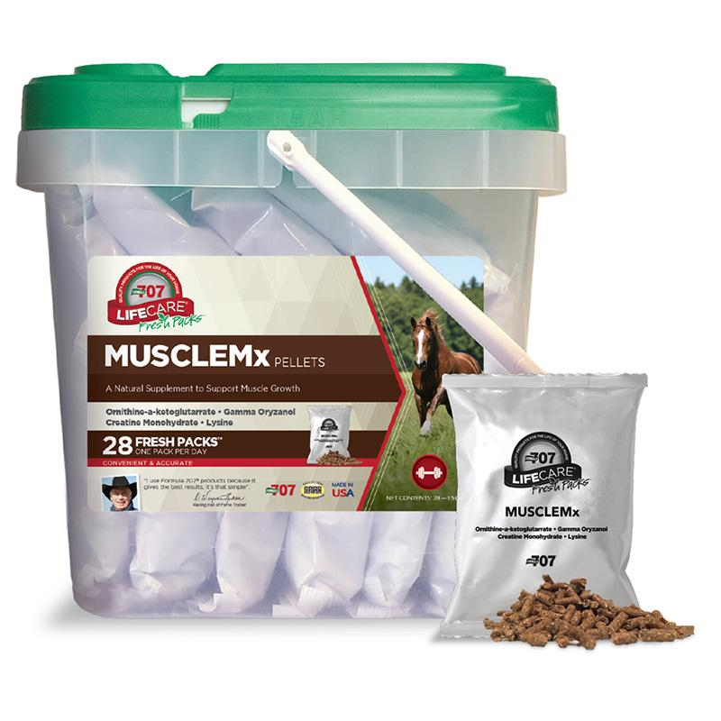 Musclemx Daily Supplement