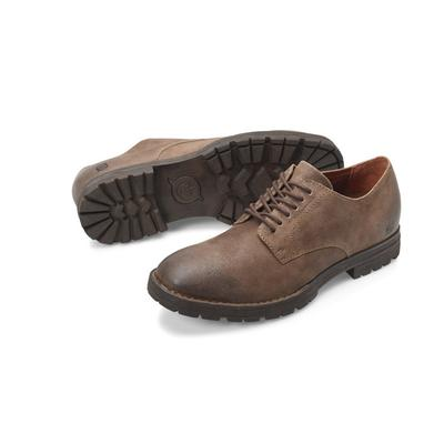 Men's Leads Tie Shoe