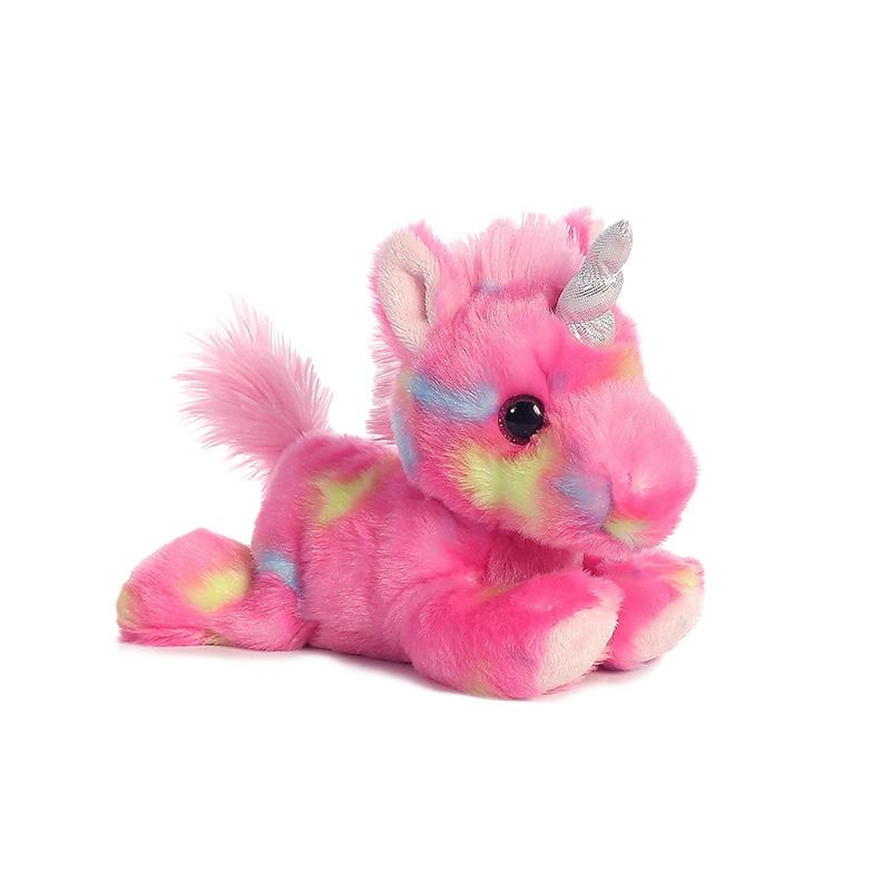 Unicorn Bright Fancies Jellyroll