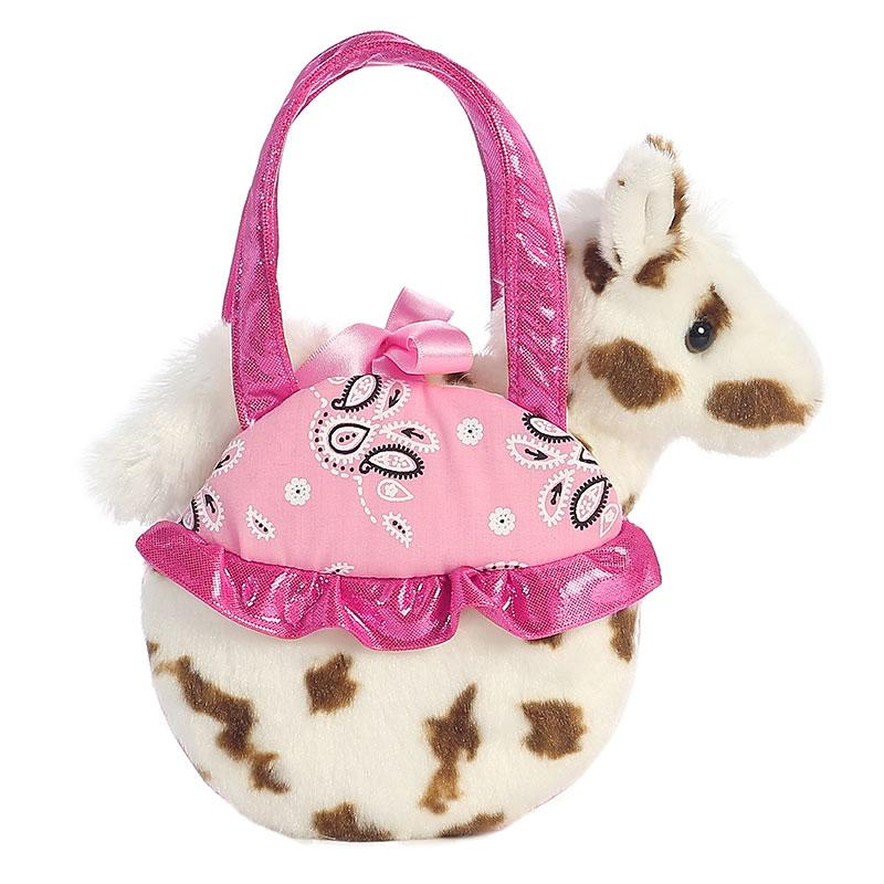 Fancy Pals Pet Carrier Pinto Pop