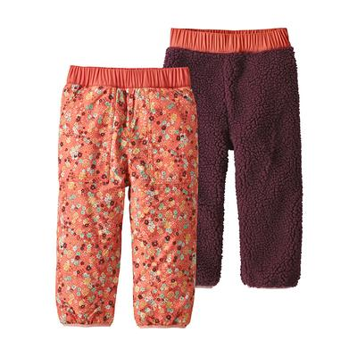 Baby Reversible Tribbles Pant