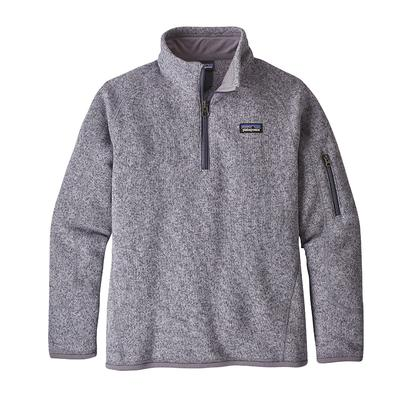 Girls ' Better Sweater ® 1/4- Zip Fleece